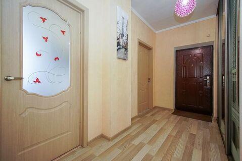 Продается квартира г Краснодар, ул Восточно-Кругликовская, д 78 - Фото 2