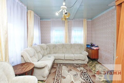 Продам дом залинией - Фото 3