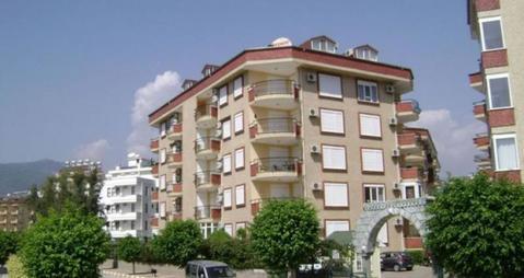 Продажа квартиры, Аланья, Анталья, Купить квартиру Аланья, Турция по недорогой цене, ID объекта - 313158603 - Фото 1