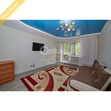 Продажа 3-к квартиры на 2/5 этаже на ул. Сулажгорской, д. 4, к. 1 - Фото 1
