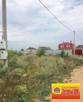 Земельный участок, коттеджный поселок Волжская заводь. - Фото 5