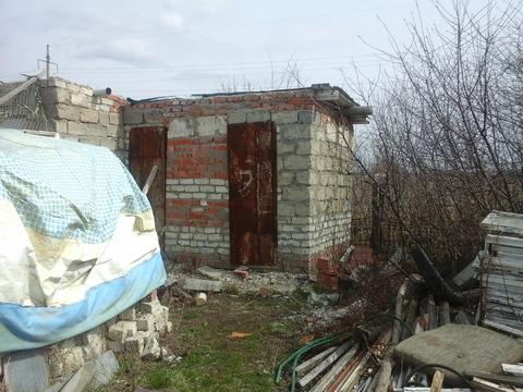 Участок СНТ Семья, район нового моста на Саратов - Фото 5