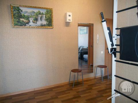Продается 2-комнатная квартира, ул. Пушанина - Фото 4