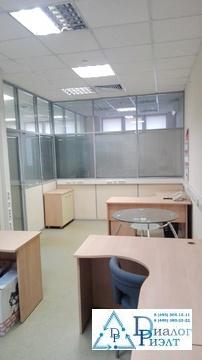 Офис 92 кв.м. в пешей доступности от ж\д станции - Фото 2