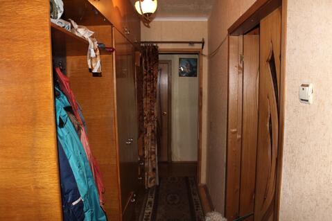 3- комнатная квартира ул. Генералова, д. 12 - Фото 4