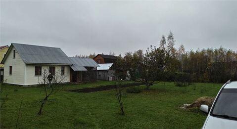 Продажа дома, Заокский район - Фото 1