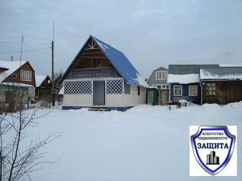 Дачи конаковский район - Фото 1
