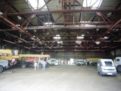 В аренду ремонтную зону автосервис для грузовых машин - Фото 2