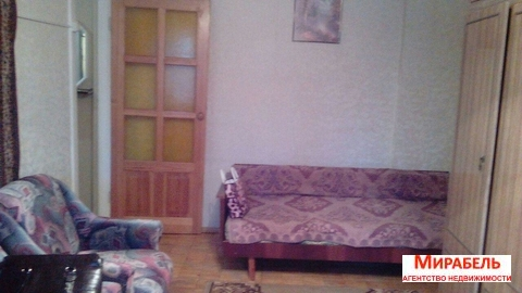 Квартира, ул. Ростовская, д.15 - Фото 1