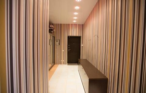 Продам квартиру по ул. Дальневосточная - Фото 1