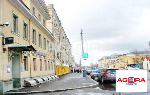 Объявление №49236943: Продажа помещения. Москва, ул. Серпуховская Б., 32 с.1,