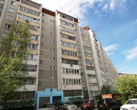 3комнатная квартира, Самоцветный бульвар, д.5 - Фото 5