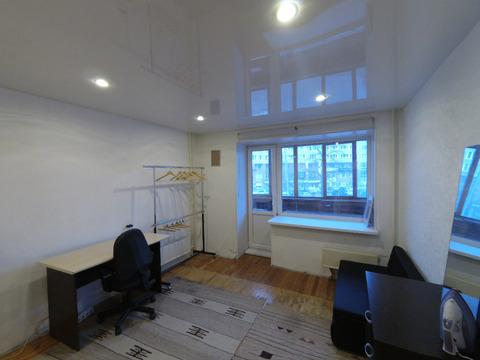 Квартира, ул. Уральская, д.8 - Фото 1