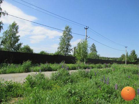 Продается участок, Горьковское шоссе, 27 км от МКАД - Фото 4