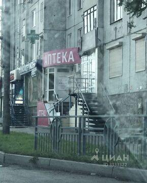 Продажа торгового помещения, Красноярск, Ул. Партизана Железняка - Фото 1