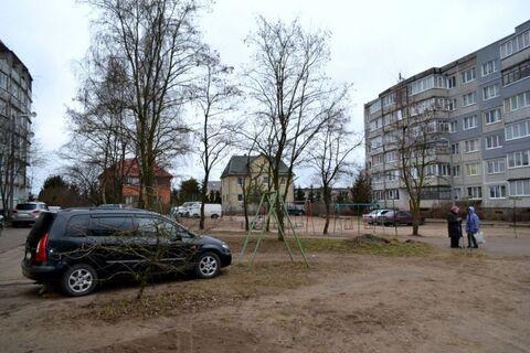 Купить двухкомнатную квартиру в Калининграде - Фото 3
