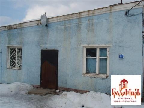 Продается Ресторан / кафе, Сергиев Посад г, 774м2 - Фото 3