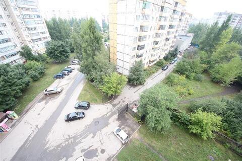 Продается 4-к квартира (улучшенная) по адресу г. Липецк, ул. Им . - Фото 5