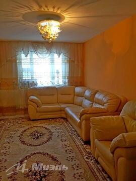 Продажа квартиры, м. Братиславская, Перервинский б-р. - Фото 3
