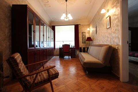 Продажа квартиры, Trbatas iela, Купить квартиру Рига, Латвия по недорогой цене, ID объекта - 316755641 - Фото 1