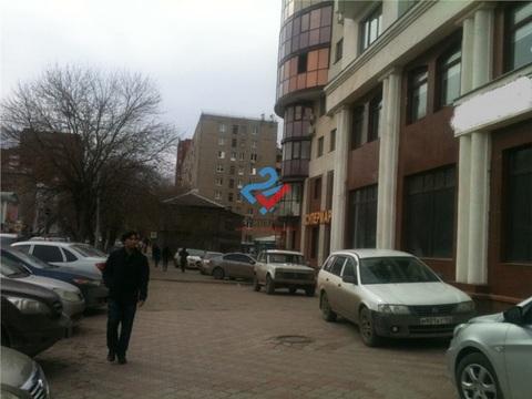 Офисное помещение 449,5 м2 на ул. Свердлова 69 - Фото 3