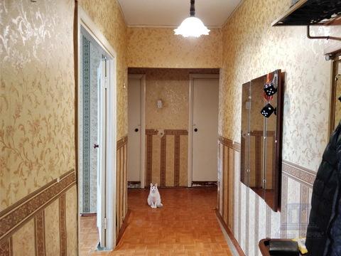 Продается 3-х комнатная квартира 64м2 Болгарстрой Горшкова 6б - Фото 3