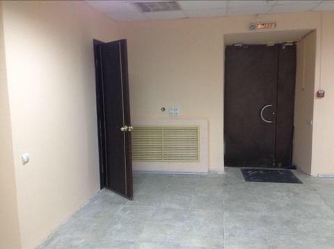 Офис на Чернышевского 1, 43 кв.м - Фото 2