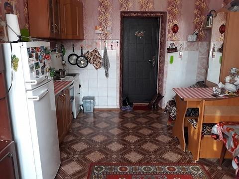 Продается комната г Тамбов, ул Карла Маркса, д 244 - Фото 4