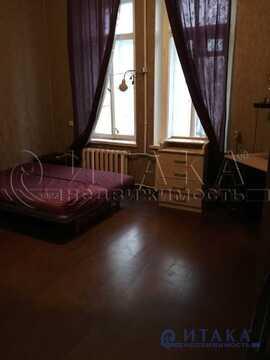 Аренда комнаты, м. Василеостровская, 5-я В.О. линия - Фото 5