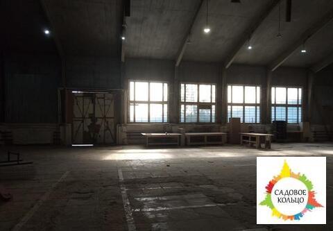 Сдам помещение 882 м2. под склад, производство, услуги, автосервис, - Фото 4