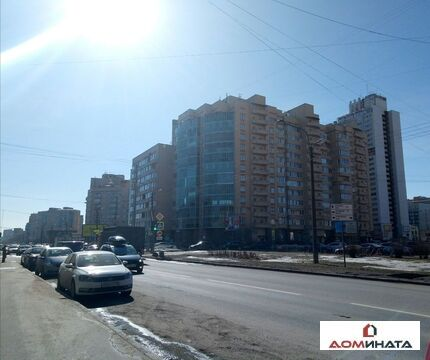 Продажа квартиры, м. Парк Победы, Ул. Варшавская - Фото 1