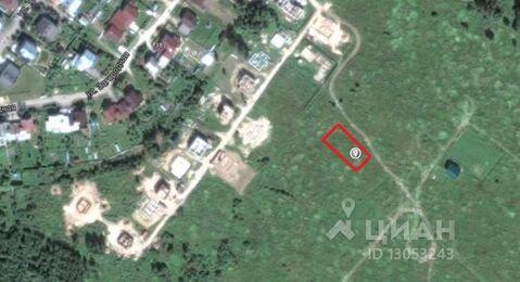 Продажа участка, Волгореченск, Ул. Волжская - Фото 1