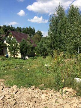 Продажа участка, Кемеровский район, Участок 101 - Фото 2