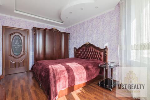 Двухкомнатная квартира в Видном. ЖК Березовая роща - Фото 1