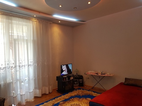 Продается квартира г Севастополь, ул Вакуленчука, д 53/6 - Фото 1