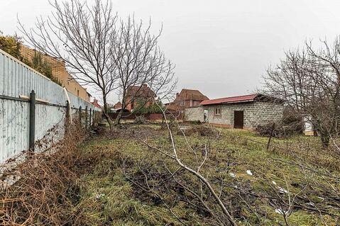 Продается земельный участок г Краснодар, ул Упорная, д 5 - Фото 3