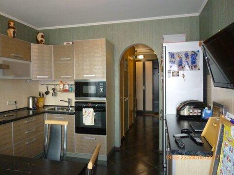 2-хкомнатная квартира в 22-м мкр г. Балашихи, Купить квартиру в Балашихе по недорогой цене, ID объекта - 321061761 - Фото 1