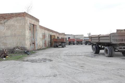 Продажа производственного помещения, Шебекинский район - Фото 3