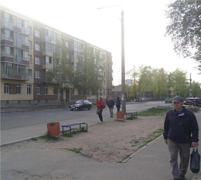 Торговое помещение по адресу Железнодорожная 22 (ном. объекта: 1255) - Фото 2