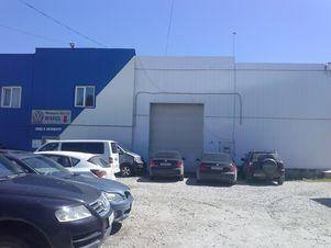 Продажа склада, Екатеринбург, Ул. Кольцевая - Фото 1