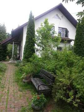 Дом по Киевскому шоссе в охраняемом поселке. - Фото 2