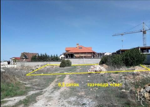 Продажа участка, Севастополь, Ул. Рубежная - Фото 5