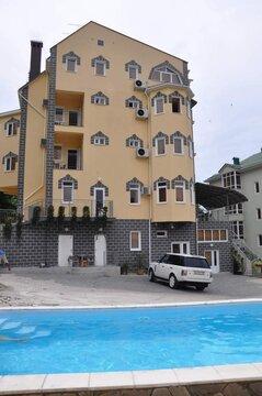 Гостиница 827 м2 Сочи, Дагомыс - Фото 1