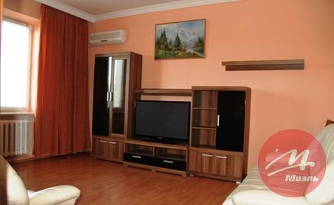 Сдается 2 комнатная квартира в центре Новороссийске - Фото 1