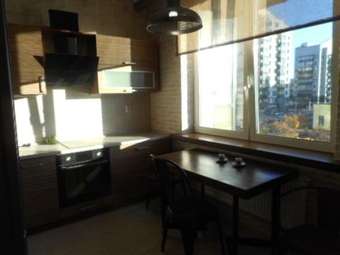 Квартира бизнес-класса в сите loft с машиноместом в закрытом паркинге - Фото 5