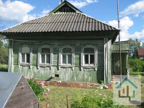 Дом в заповеднике Завидово - Фото 1