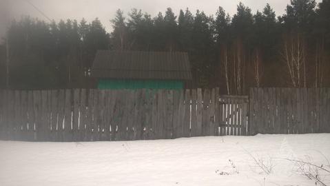 Земельный участок СНТ Ветеран - Фото 1