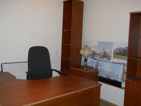 Продажа офиса, Грибоедова Канала наб. - Фото 4