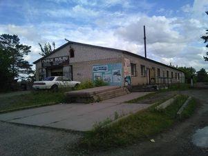 Аренда склада, Хабаровск, Ул. Лермонтова - Фото 1