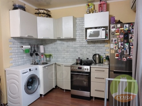 Продажа квартиры, Тюмень, Ул. Маршака - Фото 5